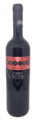 Kyklos Red Selection - Rotwein