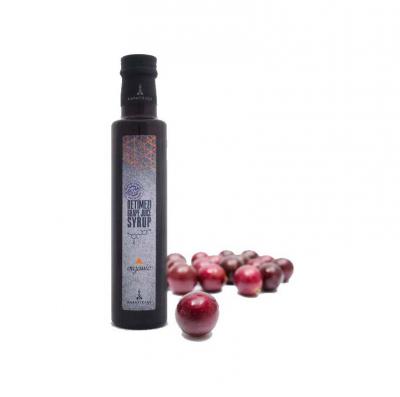 Bio-Petimezi (Traubenmelasse) von KARAGELIS aus Peloponnes 250ml