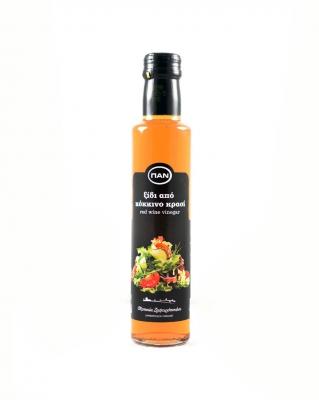 Rotwein Essig - Zafiropoulos Vinegars 500ml