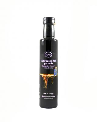 Honig Balsamico Essig - Zafiropoulos Vinegars 250ml
