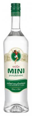 Ouzo MINI Mytilini 700ml