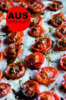 Sonnengetrocknete Tomaten in Olivenöl von Barba Giannis Farm
