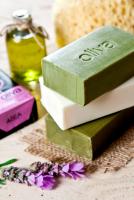 OLIVA Seife - Olivenöl von ABEA Kreta