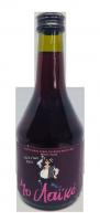 Laiko - Imiglykos halbsüßer Rotwein 500ml