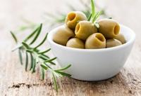 Chalkidiki Oliven ohne Stein von SATIVA