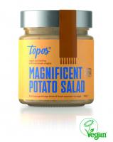 Veganer Kartoffelsalat mit griechischem Ursprung ... 180g