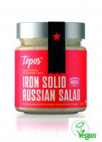 Vegan Russischer Salat mit griechischem Ursprung ... 180g