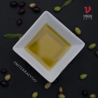 """MiTerra - Kretas Extra natives Premium Knoblauch-Olivenöl aus der """"Koroneiki"""" Sorte 250ml"""