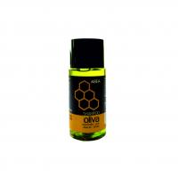OLIVA ABEA Shampoo mit Olivenöl, Honig & Meersalz, in Urlaubsgröße 60ml