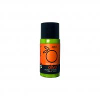 OLIVA ABEA Bodylotion mit Olivenöl & Orangenöl in Urlaubsgröße 60ml