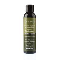 Natürliches Tonic Shampoo gegen Haarausfall mit Olivenöl, Rosmarin & Salbei