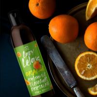 Orangen Balsamico Crema von To Filema tis Lela´s 250ml