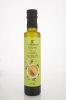 Premium Vinaigrette mit extra nativem Olivenöl, Balsamico Essig und griechischem Honig 250ml