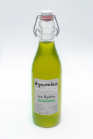 Früh Ernte extra natives Olivenöl - AGOURELEO aus Halkidiki